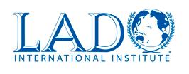 LADO International Institute:
