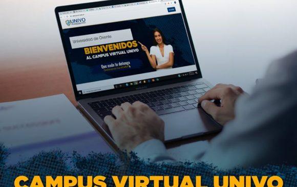 Campus Virtual UNIVO