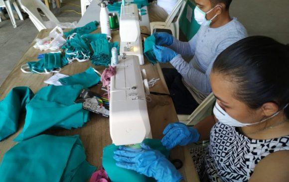 Estrategias mercadológicas para atender la demanda de productos y servicios en un escenario de pandemia y post emergencia sanitaria