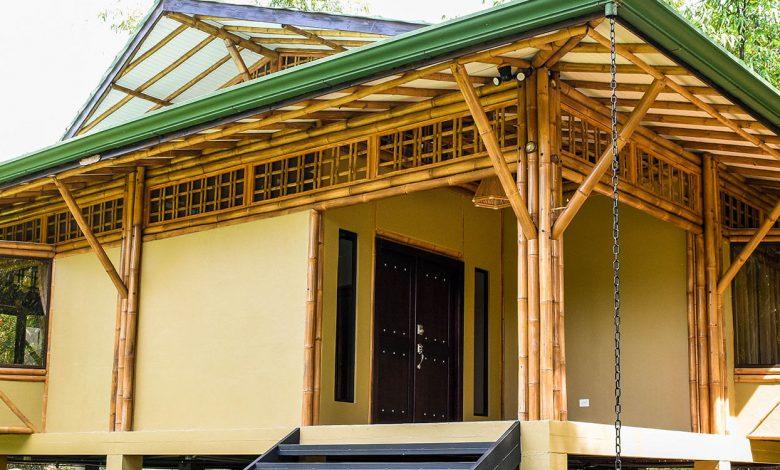 Arquitectura sustentable en El Salvador