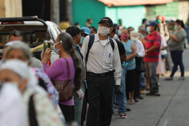 Confinamiento por COVID-19 en una sociedad salvadoreña desigual