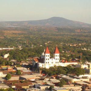 Resiliencia en la ciudad de San Miguel como apuesta al futuro