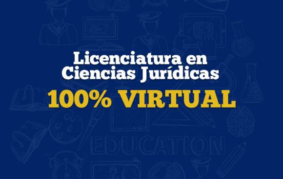 ¿Te gustaría estudiar para ser un exitoso abogado, recibiendo todas tus clases en línea?