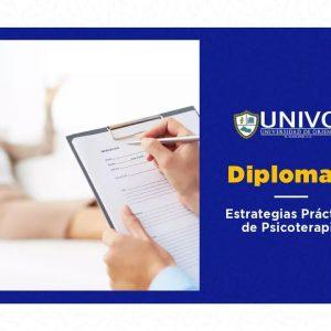 Diplomado Estrategias Prácticas de Psicoterapia