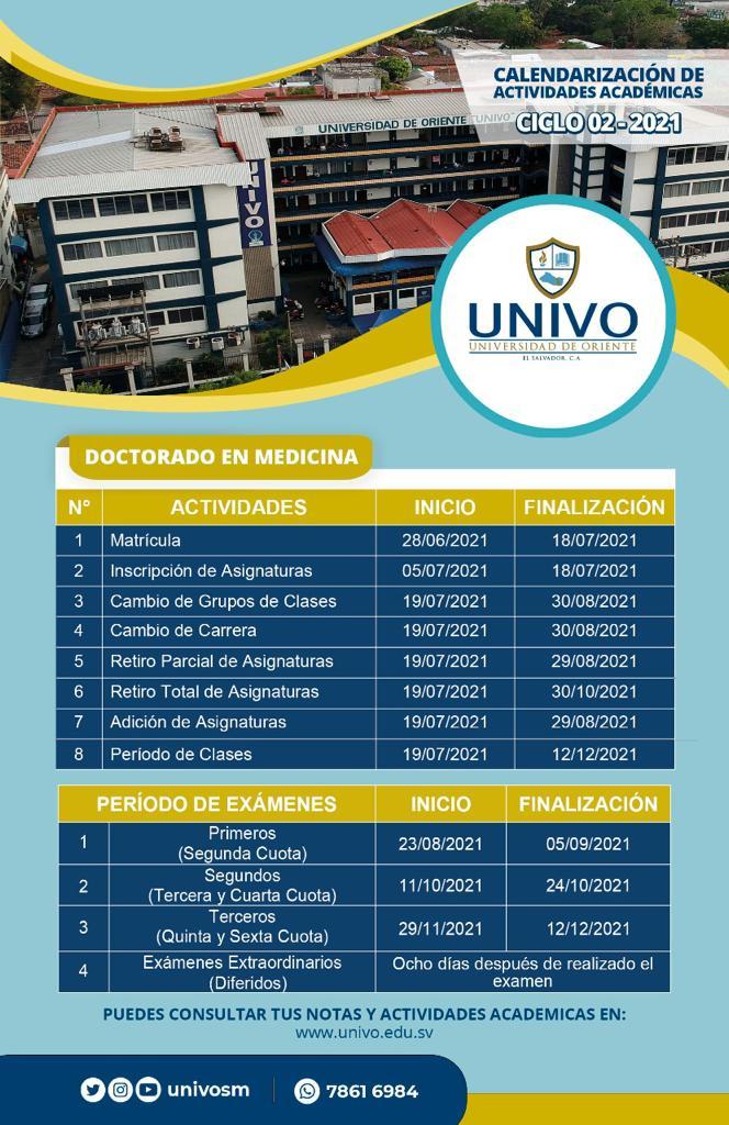 01 calendario academico 02-2021