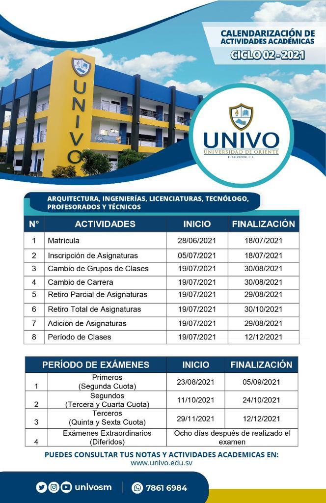 03 calendario academico 02-2021
