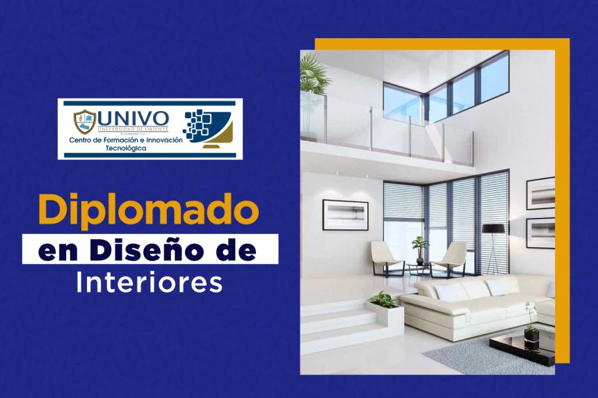 Diplomado en Diseño de Interiores