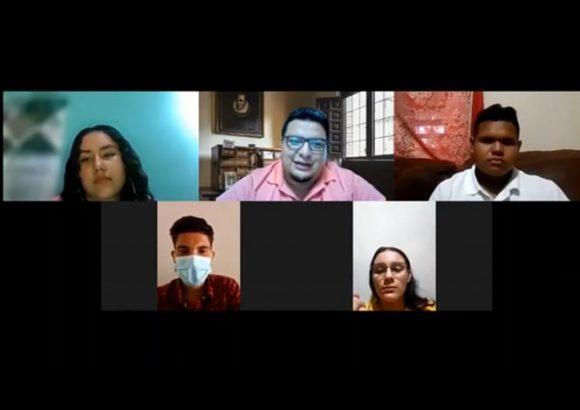 La UNIVO participará en el Segundo Festival Gastronómico Centroamericano
