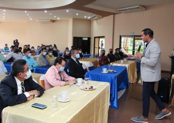 El Centro de Orientación de Carrera UNIVO realizó Día del Graduado UNIVO