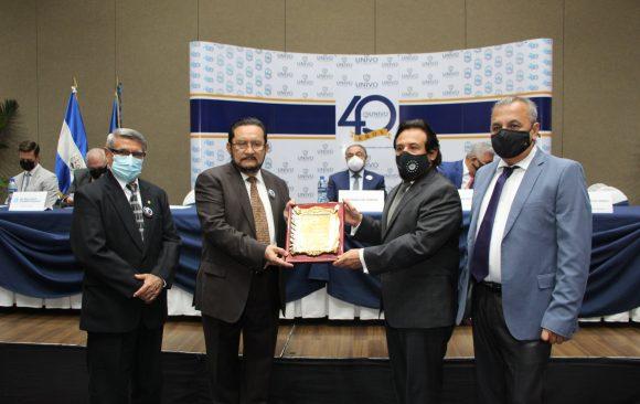 Inicia celebración por 40 aniversario de la UNIVO