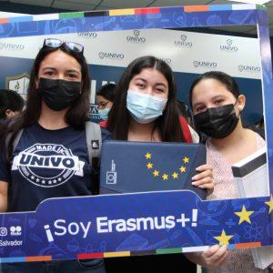 Expo Becas Internacionales UNIVO 2021